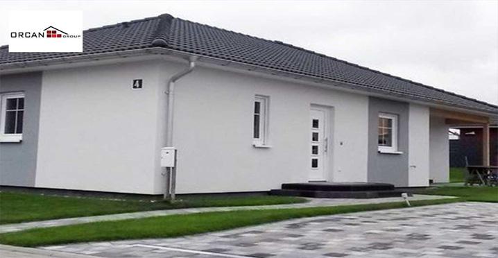 Reference bungalov Ernest