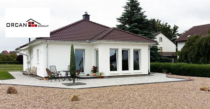 Reference bungalov Kurt