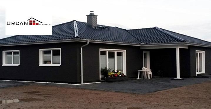 Reference bungalov Malvina