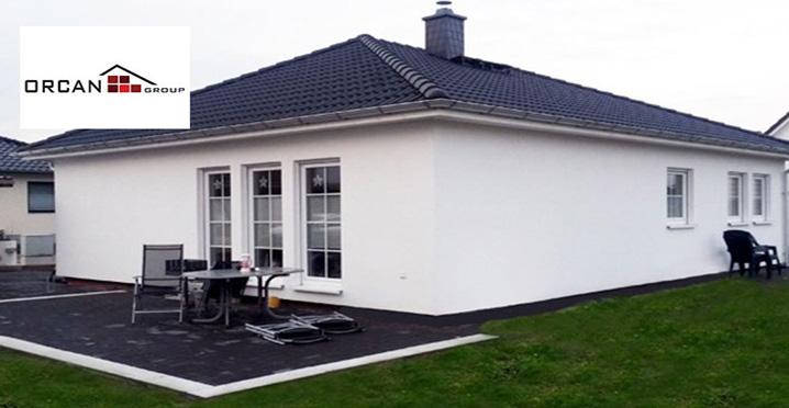 Reference bungalov Sandra
