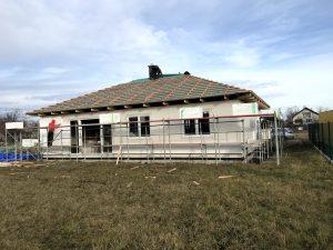 Dům Individuál Vrbová