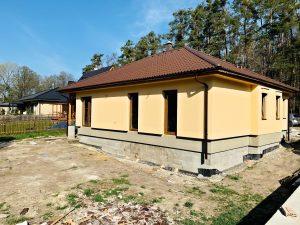 dům Marek Kersko