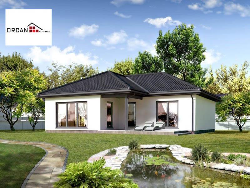 Reference bungalov Anička